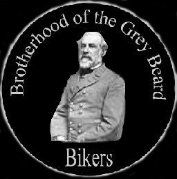 Brotherhood of the Grey Beard Bikers